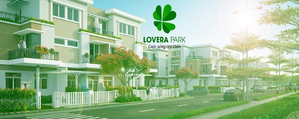 LOVERA PARK